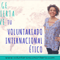 Voluntarios con criterio