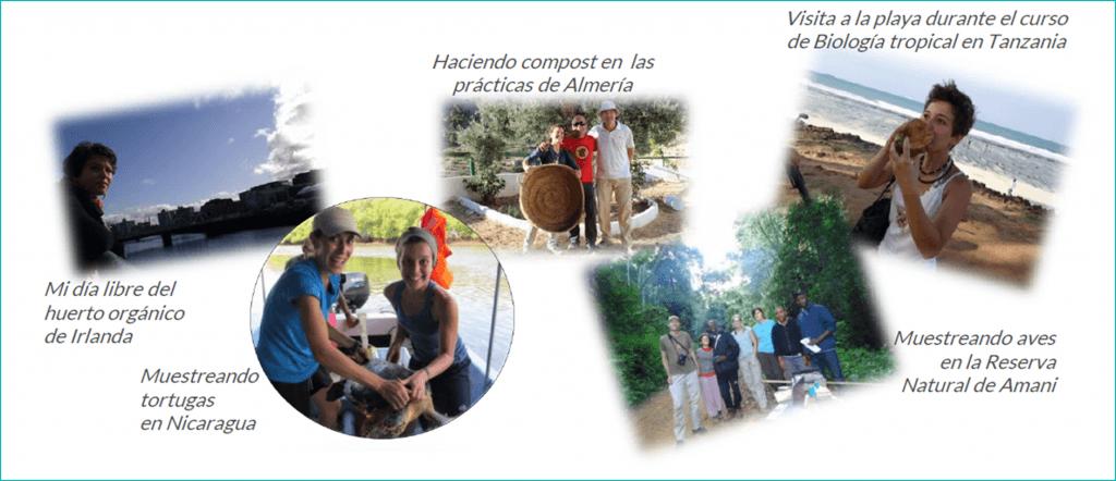 Voluntariado internacional ético